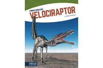 Finding Dinosaurs: Velociraptor