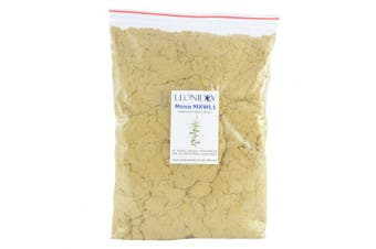 Leonidov lose moxa of high quality artemisia for moxibustion - 100 gr.