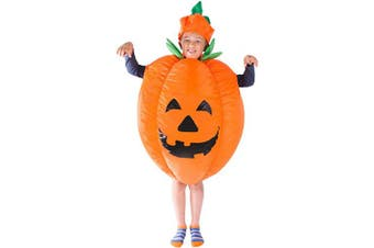 Bodysocks Inflatable Pumpkin Costume (Kids)