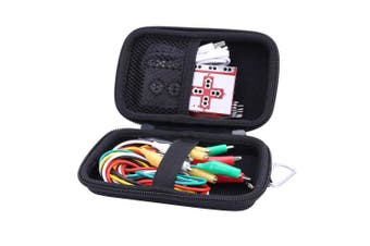 Hard Storage Case for Makey Makey Invention Game Kit by Aenllosi