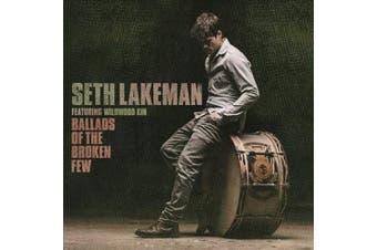 Ballads of the Broken Few [Deluxe Edition] *