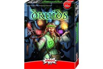 Druids, Amigo Spiel+Freizeit 01750