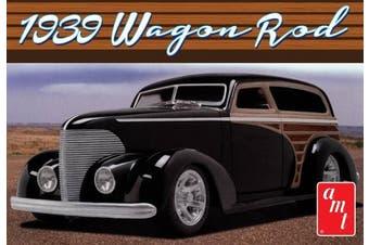 AMT 1939 Waggon Rod - 1:25 Scale Car Kit