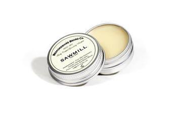 (Sawmill) - Bedfordshire Beard Co Moustache Wax (Sawmill)