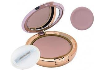 (2) - CoverDerm Compact Powder Oily Skin O70ml