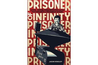 Prisoner of Infinity: UFOs, Social Engineering, and the Psychology of Fragmentation