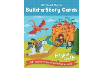 Build a Story Cards Magical Castle (Build a Story)