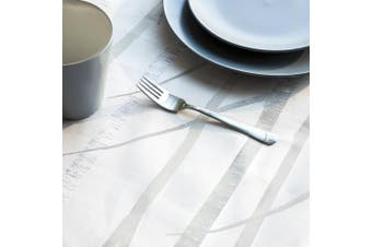 """(54"""" x 108""""-140x275 cm, Tree Branch) - LeeVan Heavy Weight Vinyl Rectangle Table Cover Wipe Clean PVC Tablecloth Oil-proof/Waterproof Stain-resistant/Mildew-proof (54"""" x 108""""-140x275 cm, Tree Branch)"""