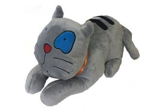 Caillou Gilbert the Cat Dog Plush Doll - 30cm
