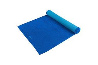 (Ocean Sky) - Gaiam Grippy Yoga Mat Towels
