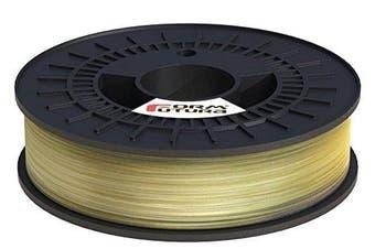 Formfutura 2.85mm AquaSolve - PVA - Natural - 3D Printer Filament