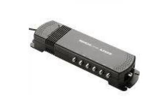 ANTIFERENCE A260D `F` 6 WAY AMPLIFIER SET VHF/UHF 6DB