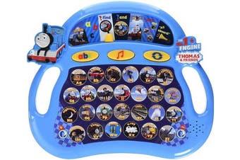 Thomas & Friends TT04 Learn with Thomas Alpha-Phonics