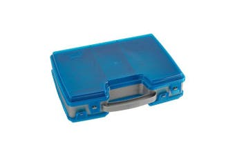 Plano Large Two-Sided Organiser
