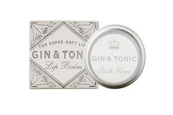 Silver Gin & Tonic Lip Balm