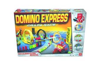 DOMINO EXPRESS CRAZY RACE - VA