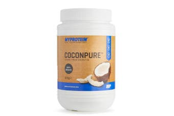 MY PROTEIN Coconpure Supplement, 460 g, Coconut oil