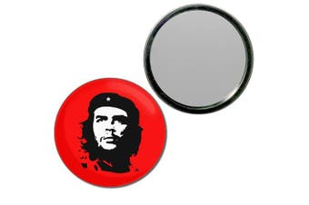 Che Guevara - 55mm Round Compact Mirror