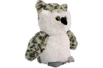 Aroma Home Microwavable Cosy Hotties, Owl