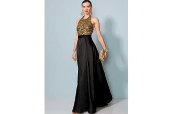 Vogue Patterns Misses Dress, Multi-Colour, Sizes 6-14