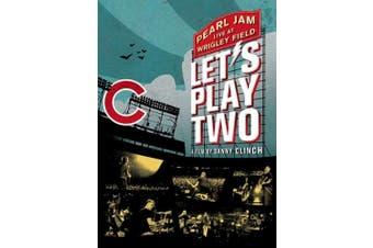Pearl Jam: Let's Play Two [Region B] [Blu-ray]
