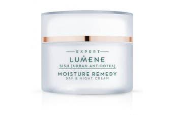 Lumene Sisu Moisture Remedy Day and Night Cream 50 ml