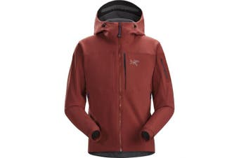 (L, Blackbird) - Arc'teryx Men's Gamma Mx Hoody