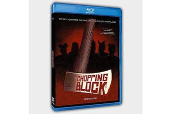 Chopping Block BluRay