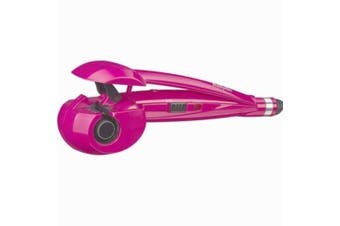 (Curler) - BaByliss Simplicity Curl Secret - Pink