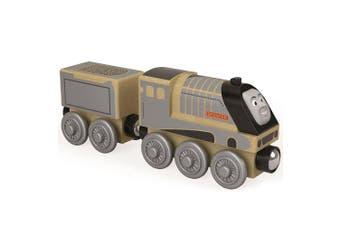 Thomas & Friends FHM42 Wood Spencer Engine Playset