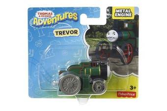 Thomas & Friends DXR90 Adventures Trevor Engine