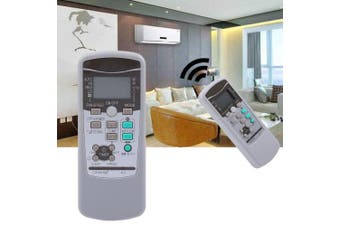 Remote control for air conditioner Mitsubishi RKX502A001 air conditioner, heat pump, inverter