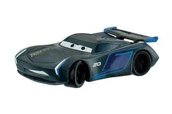 (Jackson Storm) - Bullyland 12909 Figure Disney Cars 3-Jackson Storm