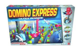 DOMINO EXPRESS ULTRA POWER - V