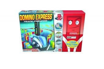 """Goliath 81012 Domino """"Express - Track Creator"""" + 100 Dominos"""