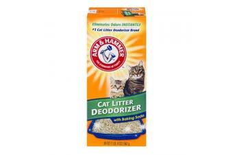 Arm & Hammer w/Baking Soda Cat Litter Deodorizer, 590ml
