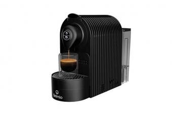 (Onyx Black) - Belmio Bravissima Coffee Machine