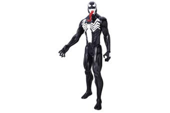 Spider-Man Titan Hero Series 30cm Venom Figure