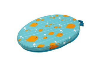 Creative Baby Guppy and Friends Comfort Bath Kneeler