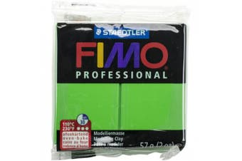 (Sap Green) - Fimo Professional Soft Polymer Clay 60ml
