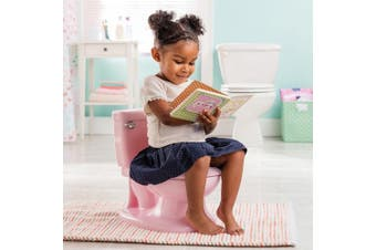 (Pink) - Summer Infant My Size Potty, Pink
