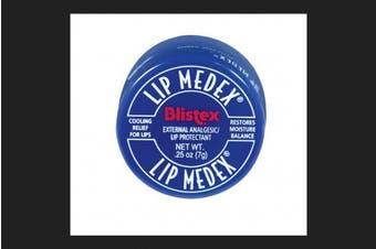 (Pack of 10) - Blistex Lip Balm Medex