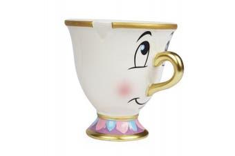 Disney Beauty and the Beast 240ml Chip Mug