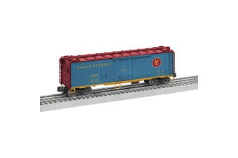 Lionel Polar Express 12m Scale Reefer Train