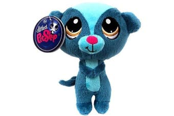Littlest Pet Shop 23cm Plush Pet Figure Sunil Nevla Mongoose