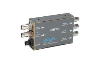 AJA HD5DA HDTV Serial Digital Distribution Amplifier