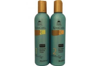 Avlon 240ml Dry & Itchy Scalp Shampoo and Conditioner Duo
