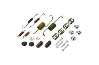 raybestos h17445 professional grade drum brake hardware kit