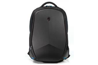 (43cm , Backpack) - Dell Alienware 43cm Vindicator 2.0 Backpack, Black (AWV17BP-2.0)