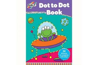 Galt Toys Inc Dot to Dot Book